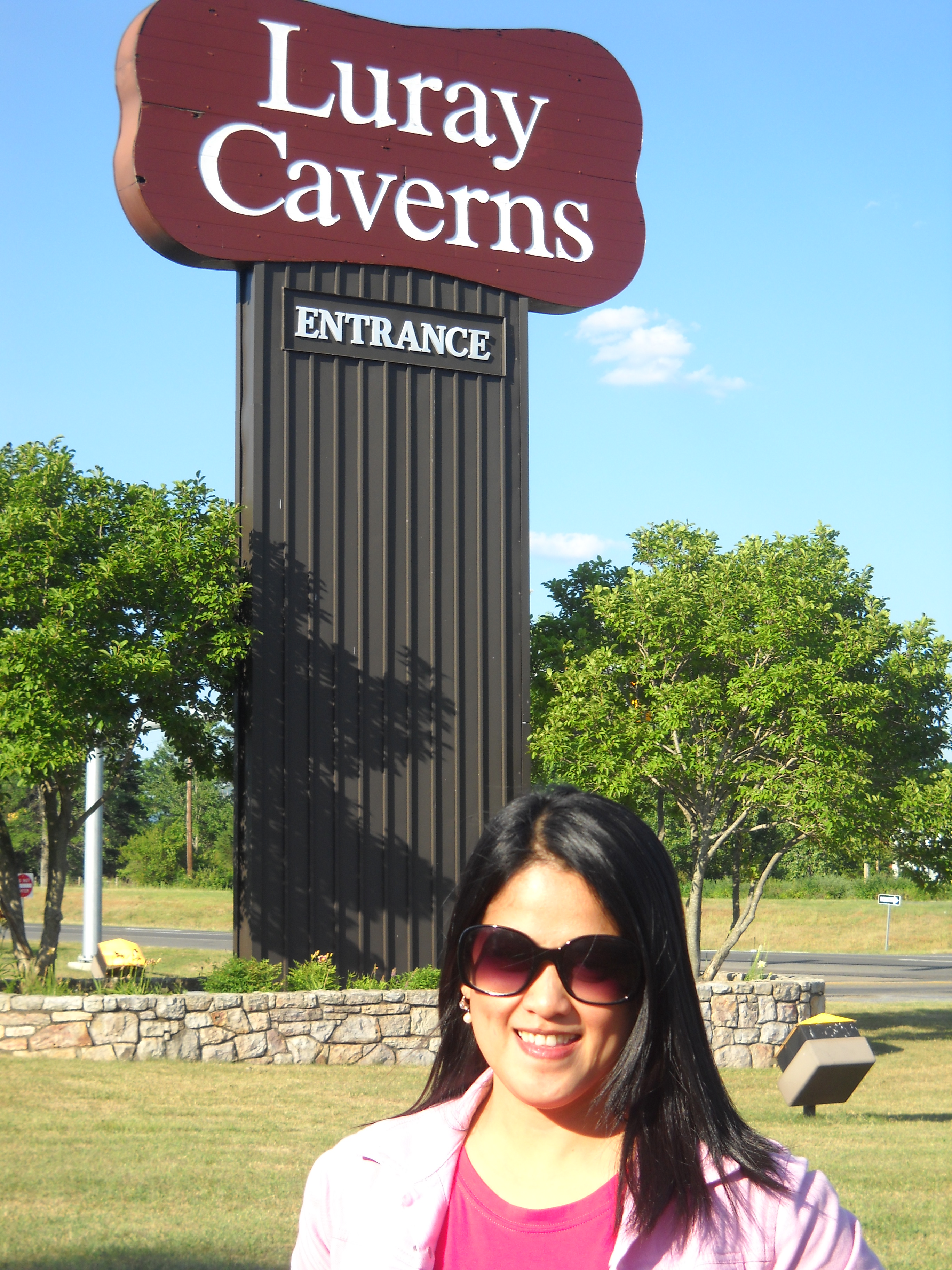 Luray caverns discount coupons